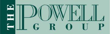 The Powell Group Logo